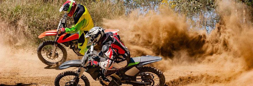 Moto derby 50 cm3